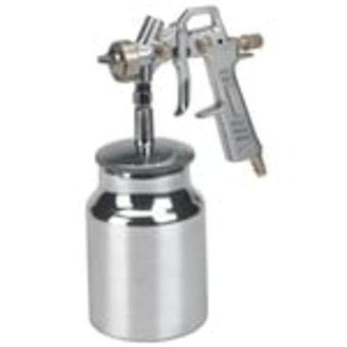 Einhell Spray Gun with Paint Cup