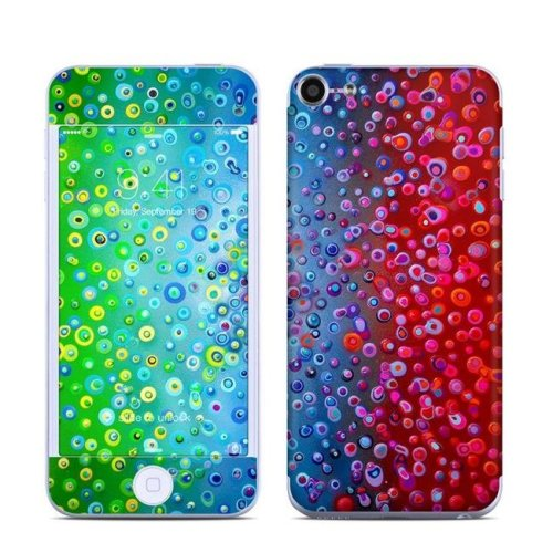 DecalGirl IPT6-BUBL Apple iPod Touch 6G Skin - Bubblicious
