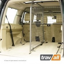 Travall Dog Guard & Divider - Nissan X-trail (2007-2014)
