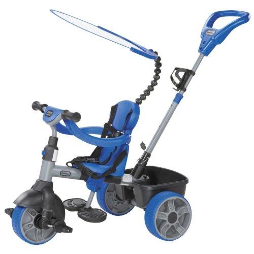 Little Tikes 4-in-1 Trike Blue
