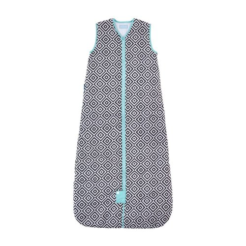The Gro Company Grobag Jet Diamonds Travel Toddler Sleeping Bag - 3-6Y - 2.5 Tog