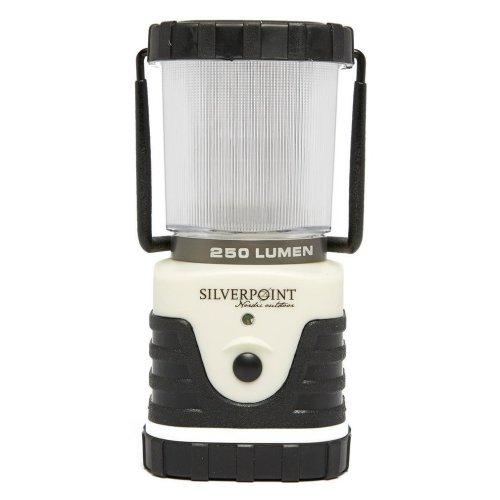 Silverpoint Daylight 250 Lumen Camping Lantern