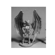 Reaper Miniatures Bones 77496 Eilluvasheth Succubus Queen