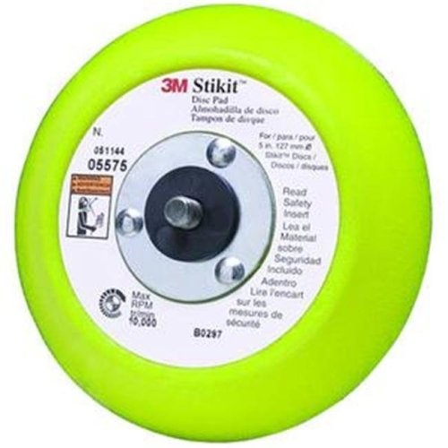 3M Automotive MMM5575 5in. Stikit Disc Pad