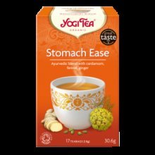 Yogi Tea - Stomach Ease 17 Bag