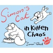 Simon's Cat: Book 3