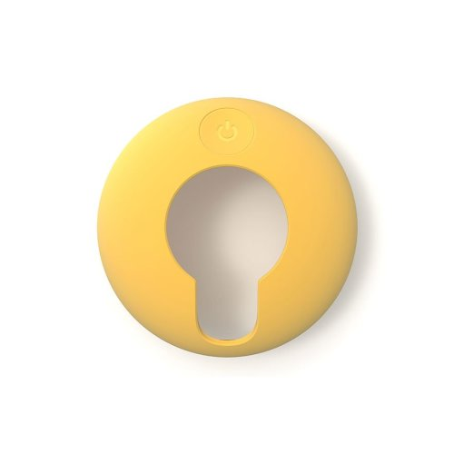 TomTom Silicone Cover - Yellow