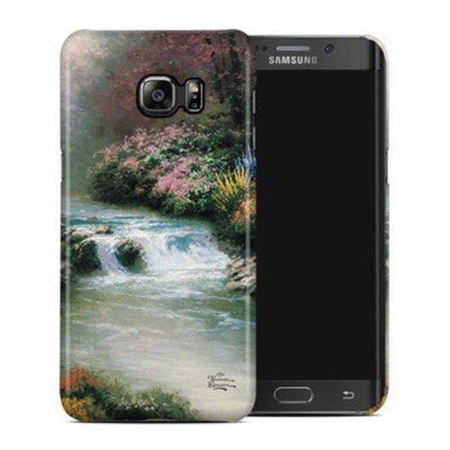 DecalGirl SGS6EPCC-STILLWATER Samsung Galaxy S6 Edge Plus Clip Case - Beside Still Waters
