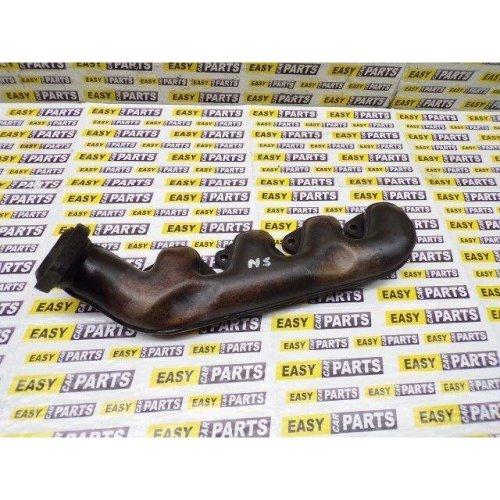 RANGE ROVER SPORT L320 4.2 SUPERCHARGED PASSENGER SIDE EXHAUST MANIFOLD
