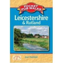 Pocket Pub Walks Leicestershire & Rutland