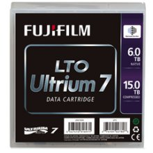 Fujifilm LTO Ultrium 7 - 6/15TB LTO Data Cartridge