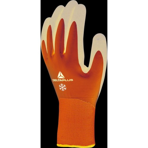 Delta Plus Venitex Thrym VV736 Waterproof Coldstore Thermal Cold Work Gloves