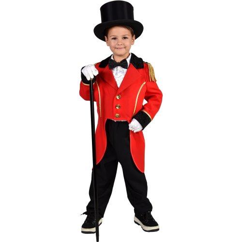 Kids Greatest Showman Costume