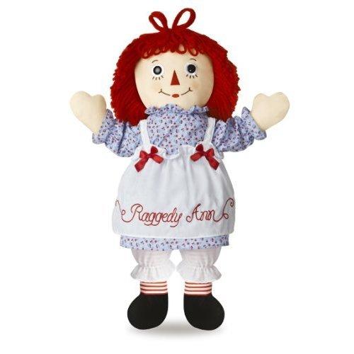 Raggedy Ann Classic Doll 25