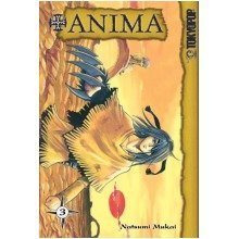 +anima Volume 3: V. 3