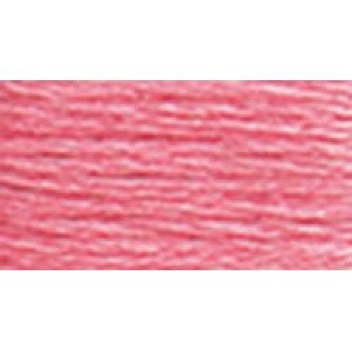 DMC Pearl Cotton Skein Size 5 27.3yd-Very Light Carnation