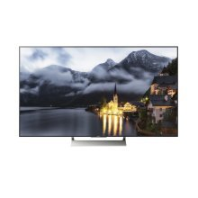 """Sony FW-65XE9001 65"""" LCD 4K Ultra HD Wi-Fi Black public display"""