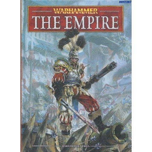 Warhammer: The Empire