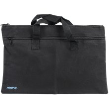 PROP-IT Needlework Tote Bag -Black