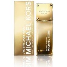 Michael Kors 24K Brilliant Gold Eau de Parfum Spray 30ml