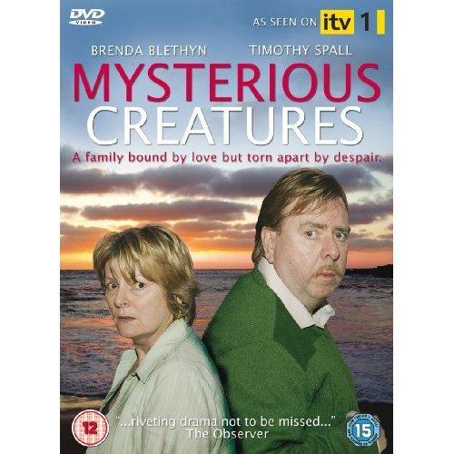Mysterious Creatures [DVD] [DVD]