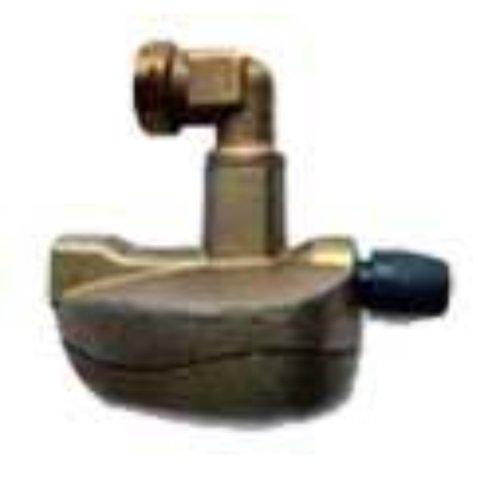 Truma 27mm Clip On Adaptor