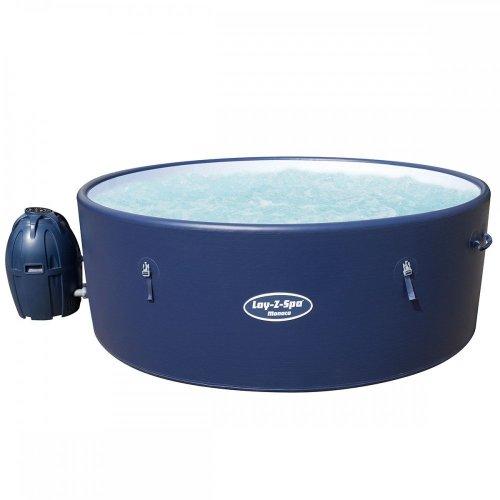 Bestway Lay-Z-Spa Monaco AirJet Inflatable Hot Tub
