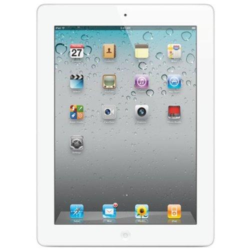 iPad 3 16GB WIFI 3G White
