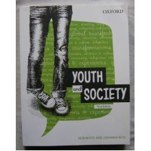 Youth and Society, Third Edition