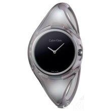 Calvin Klein Pure Ladies Watch K4W2SXP1