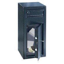 Cashmatic 1 £2,000 Cash Rated Large Rottner Home Drop Safe