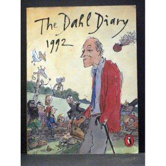 The Dahl Diary 1992