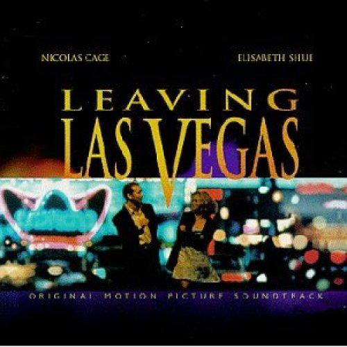 Leaving Las Vegas (Audio CD)