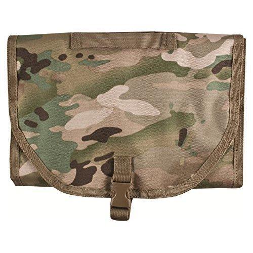 BCB Combat Wash Bag - Multicam