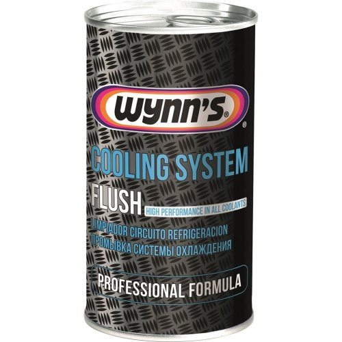 Cooling System Flush - 325ml