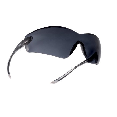 Bolle COBRA COBPSF Safety Glasses Spectacles Smoke Lens