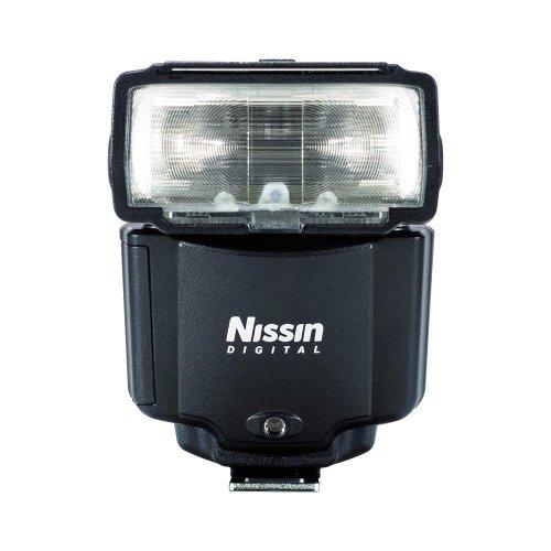 Nissin i400 TTL Flash Unit for Nikon Cameras - Black