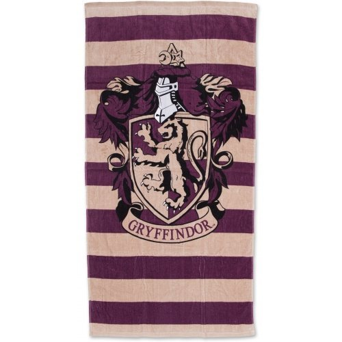 Harry Potter 'Muggles' Beach Towel