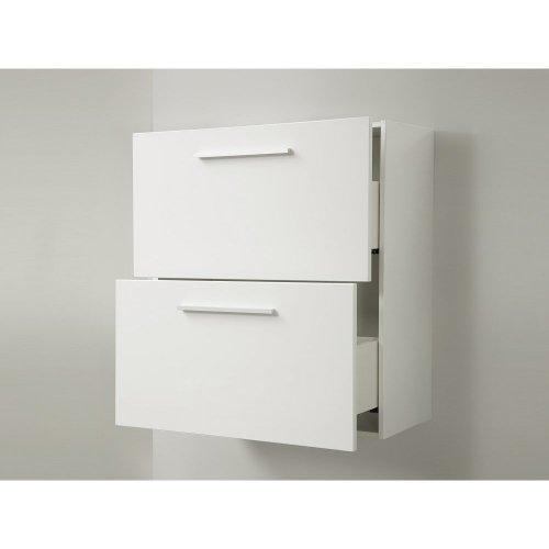 Bathroom Cabinet - Side Cabinet - Bathroom Furniture - Soft Closing Hinges - MURCIA