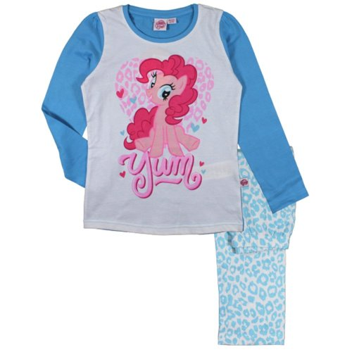 My Little Pony Pyjamas - Blue