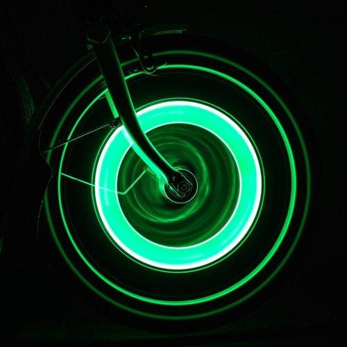 Wheelie Lights
