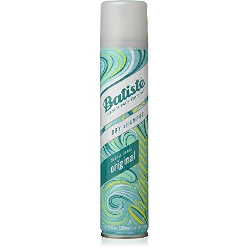 Batiste Shampoo Dry Original 6.73oz (3 Pack)
