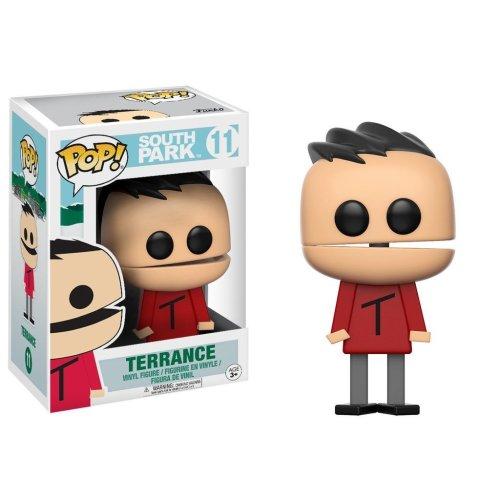 FUNKO POP! 13275 Pop Television: South Park Terrance
