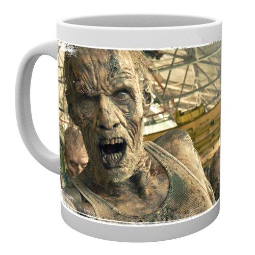 The Walking Dead Walkers Mug