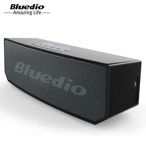 Bluedio BS-6 Portable Bluetooth Speakers Wireless