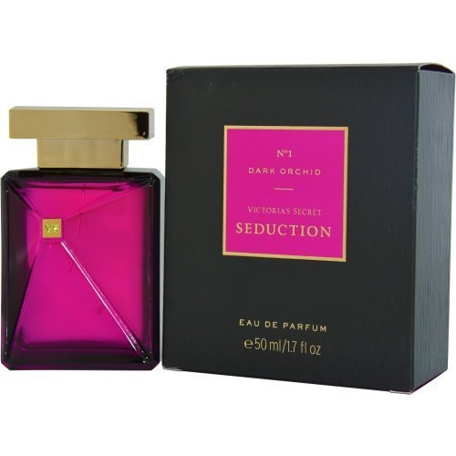 Victoria's Secret Seduction Dark Orchid Eau De Parfum 50ml