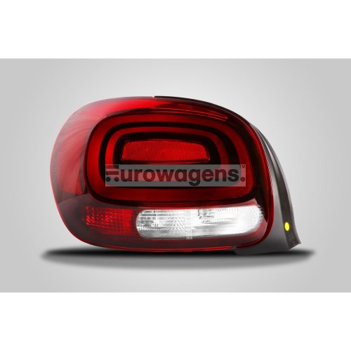 Rear light left Citroen C3 16-