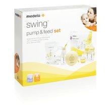 Medela Swing Pump & Feed Set