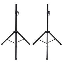 Adjustable Speaker Stand 2 pcs