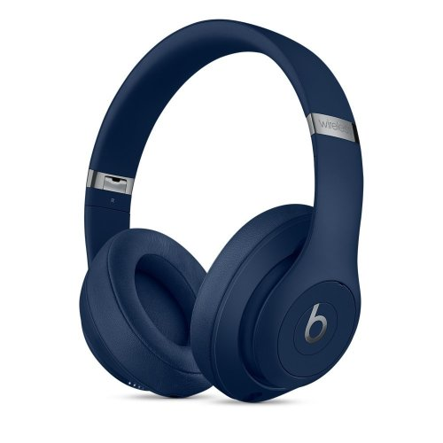 Beats By Dr. Dre Beats Studio 3 Wireless Headphones - Blue
